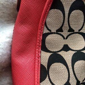 Brand new, never used Coach crossbody purse